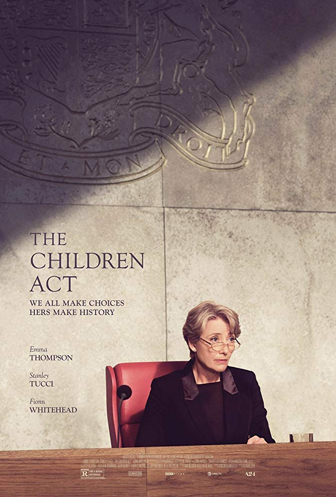 The Children Act 2017 720p WEB-DL 2CH x265 HEVC-PSA