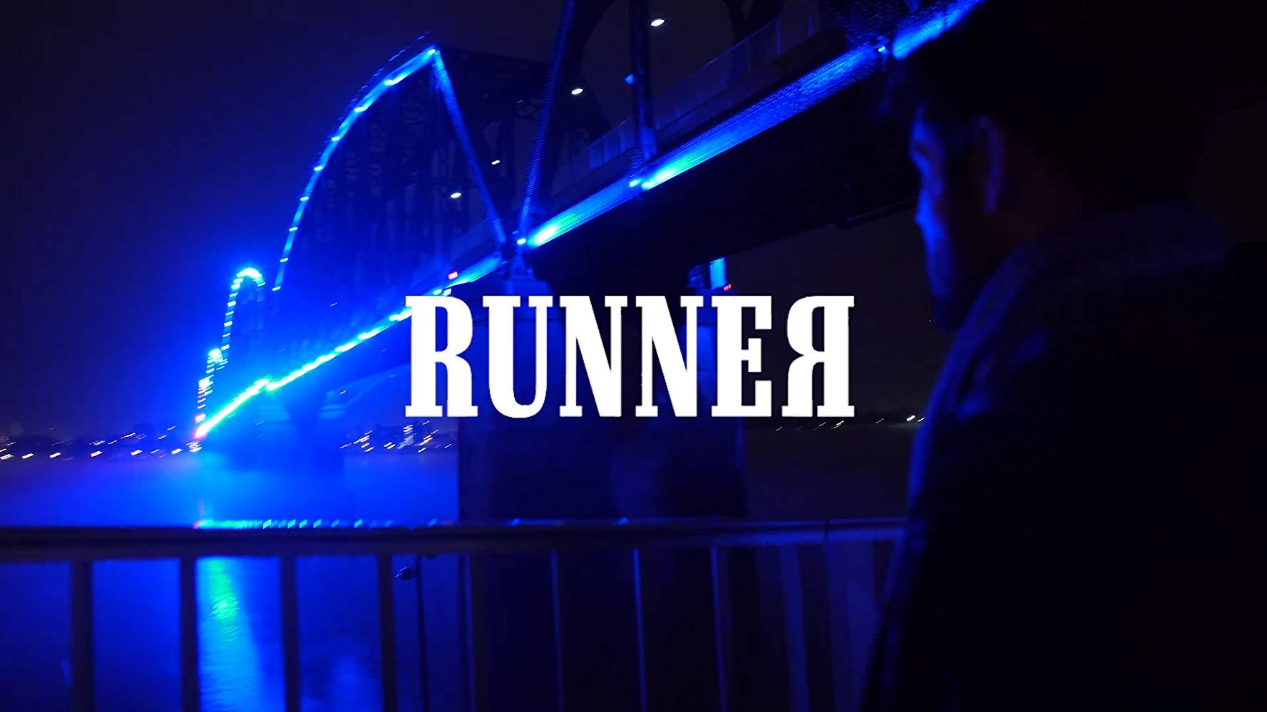 Runner 2018 HDRip AC3 X264-CMRG