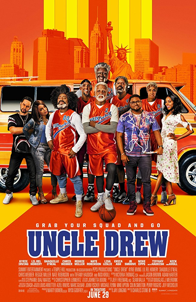 Uncle Drew 2018 BRRip AC3 X264-CMRG[EtMovies]