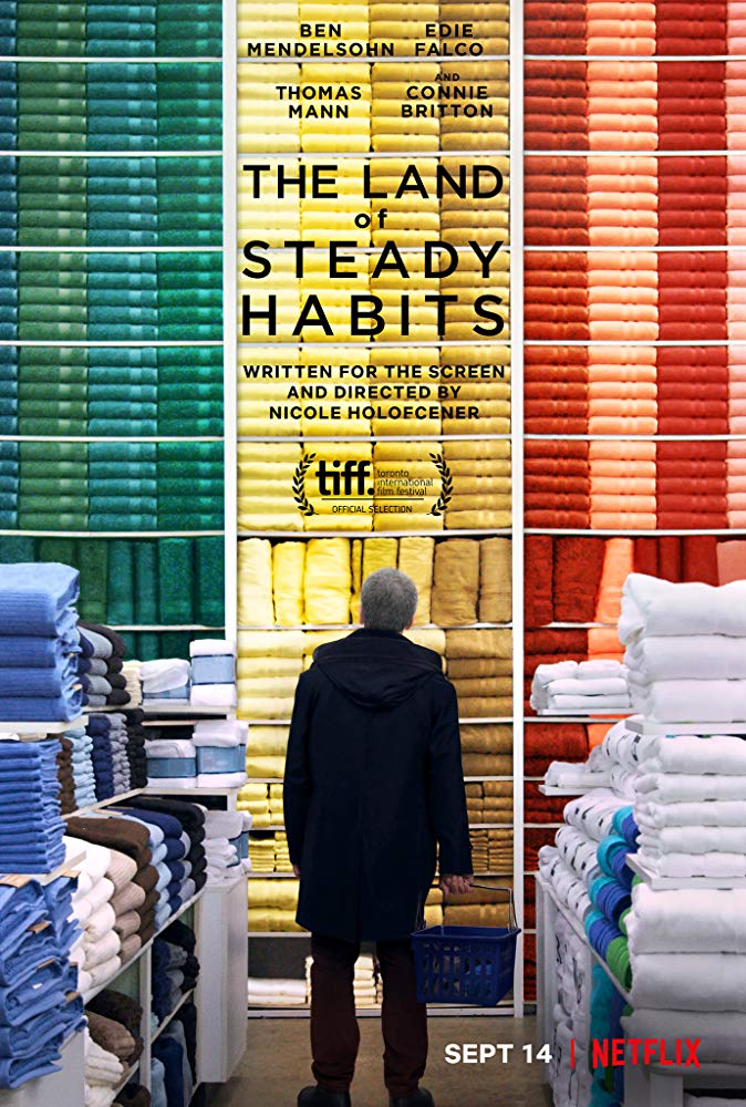 The Land of Steady Habits 2018 720p WEBRip x264-STRiFE