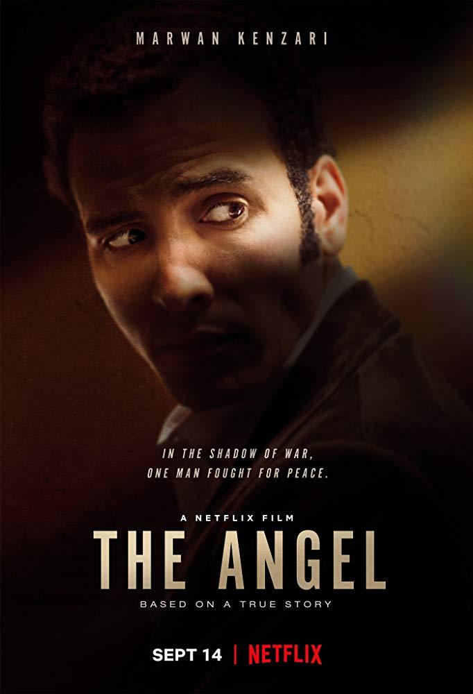 The Angel 2018 NF WEBRip DDP5 1 x264-CM