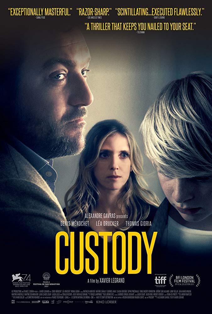 Custody 2017 BDRip x264-DEPTH
