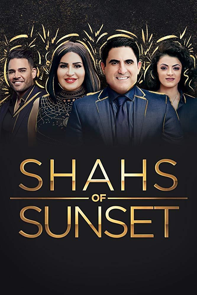 Shahs of Sunset S07E06 Emeralds Arent HDTV x264-CRiMSON