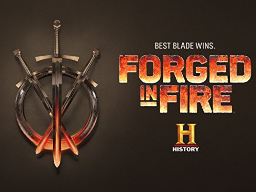 Forged in Fire S05E27 720p WEB h264-TBS