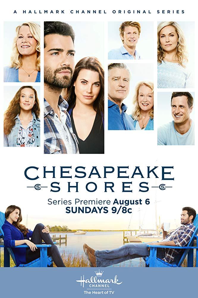 Chesapeake Shores S03E01 HDTV x264-aAF