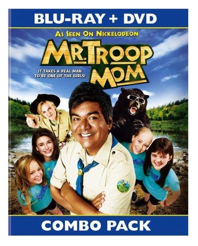 Mr Troop Mom 2009 BRRip XviD MP3-XVID