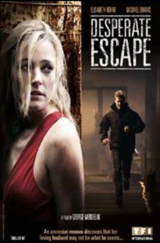 Desperate Escape 2009 WEBRip x264-ION10