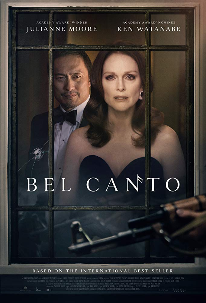 Bel Canto (2018) 720p AMZN Web-DL x264 AAC ESubs - Downloadhub