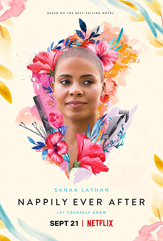 Nappily Ever After 2018 HDRip XviD AC3-EVO[TGx]