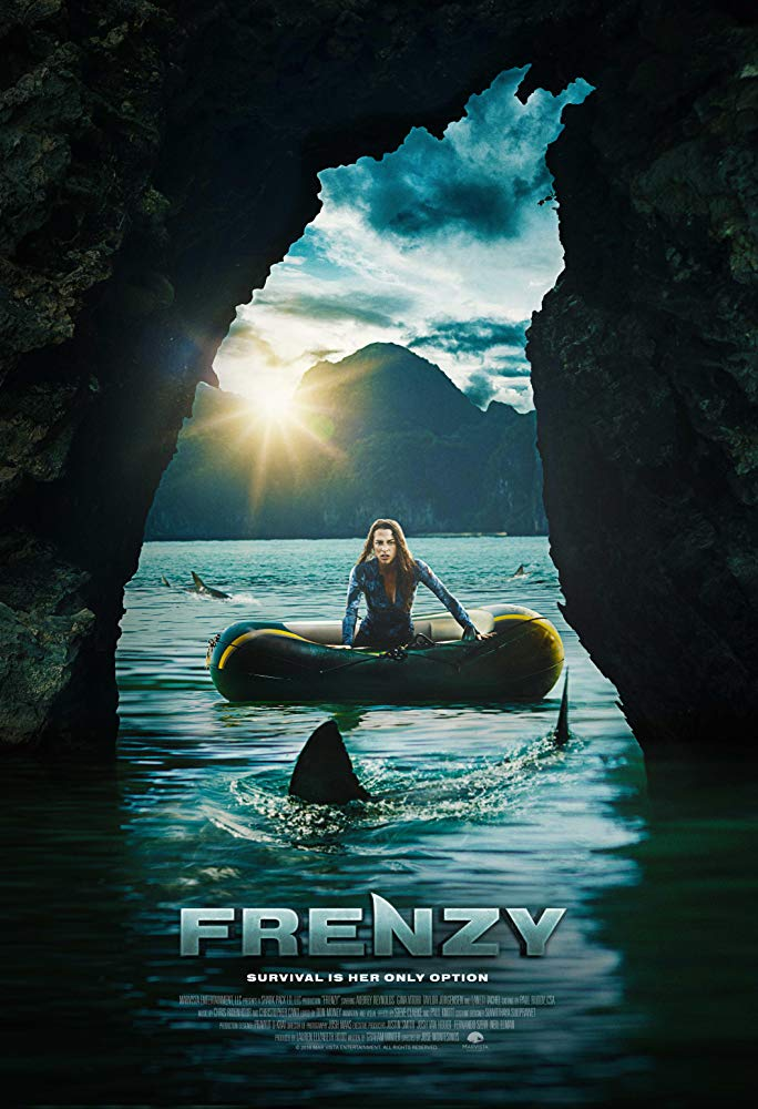 Frenzy 2018 HDRip AC3 X264-CMRG[TGx]