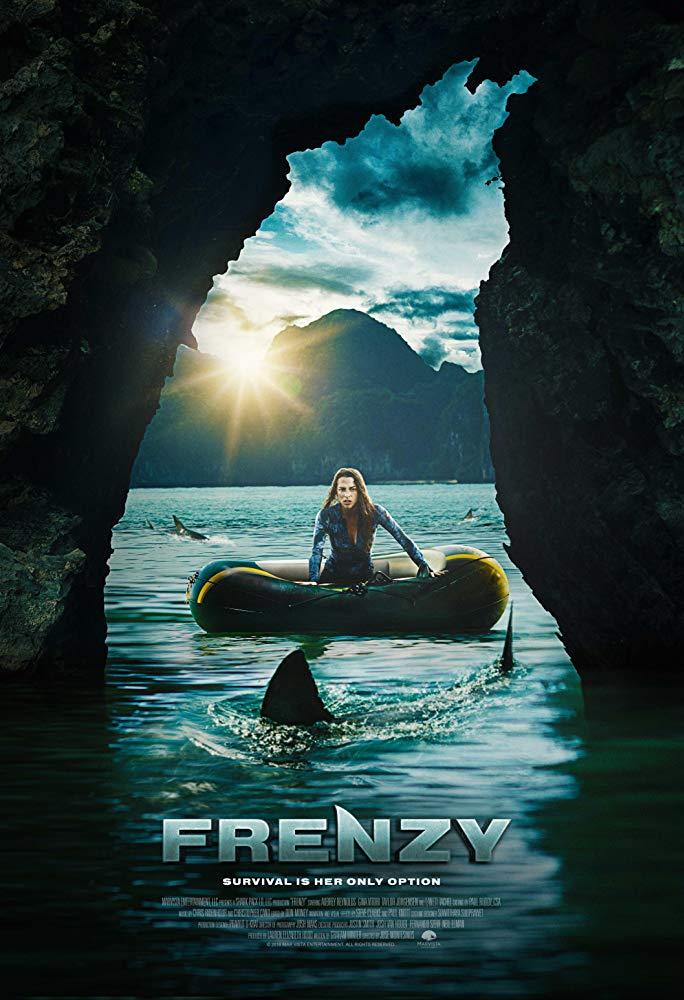 Frenzy 2018 720p WEB-DL XviD AC3-FGT