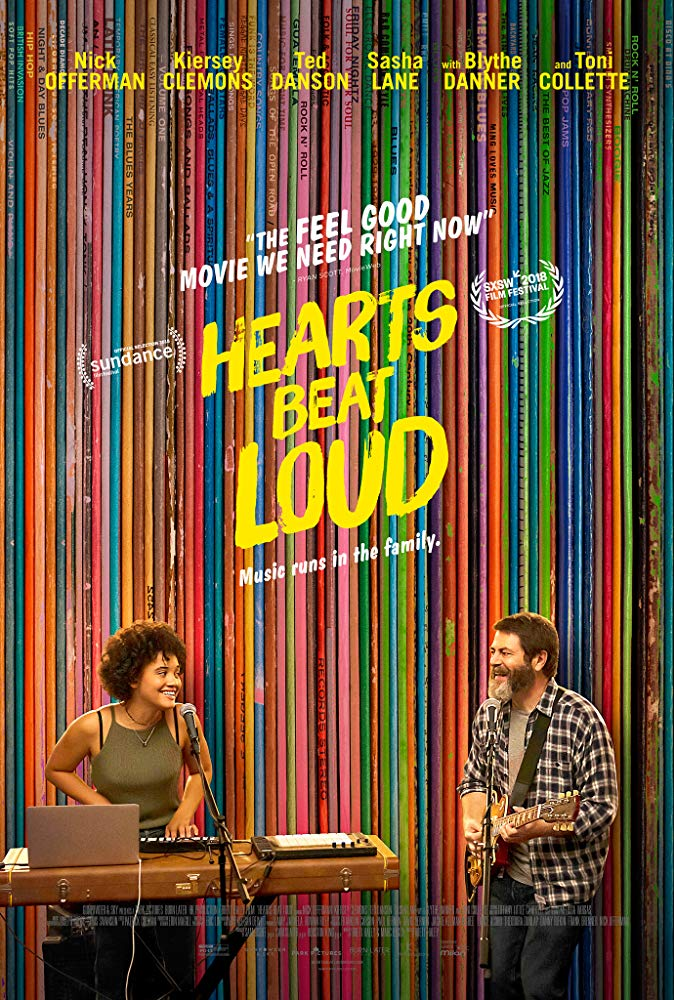 Hearts Beat Loud (2018) BDRip X264-AMIABLE