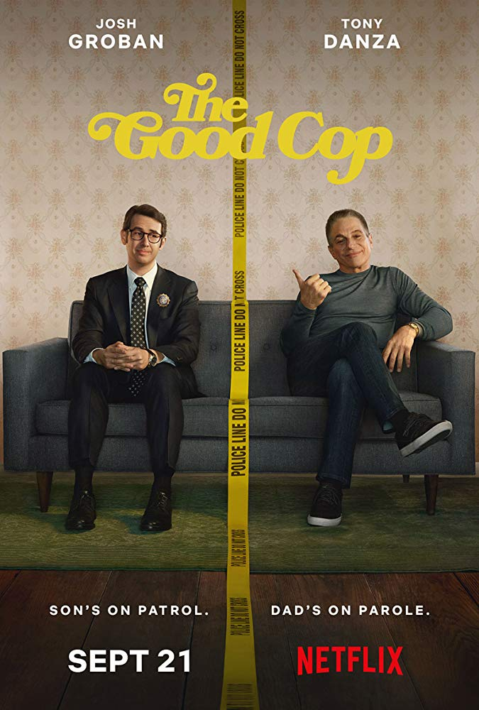The Good Cop S01E07 720p NF WEB-DL DDP5.1 x264-MZABI