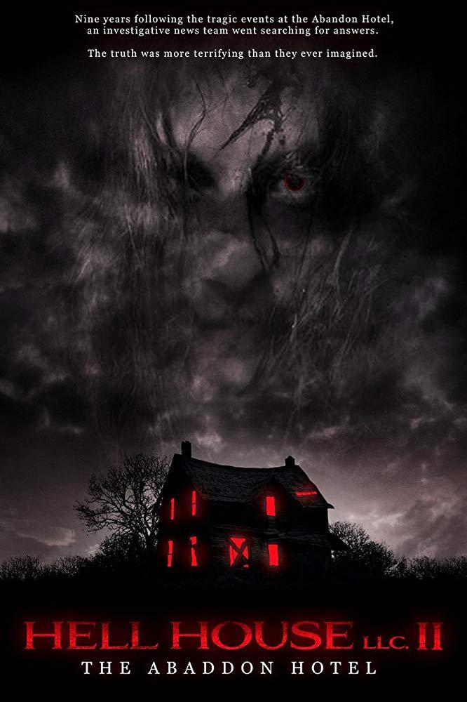 Hell House LLC II The Abaddon Hotel (2018) 720p AMZN WEBRip DDP2.0 x264-NTG