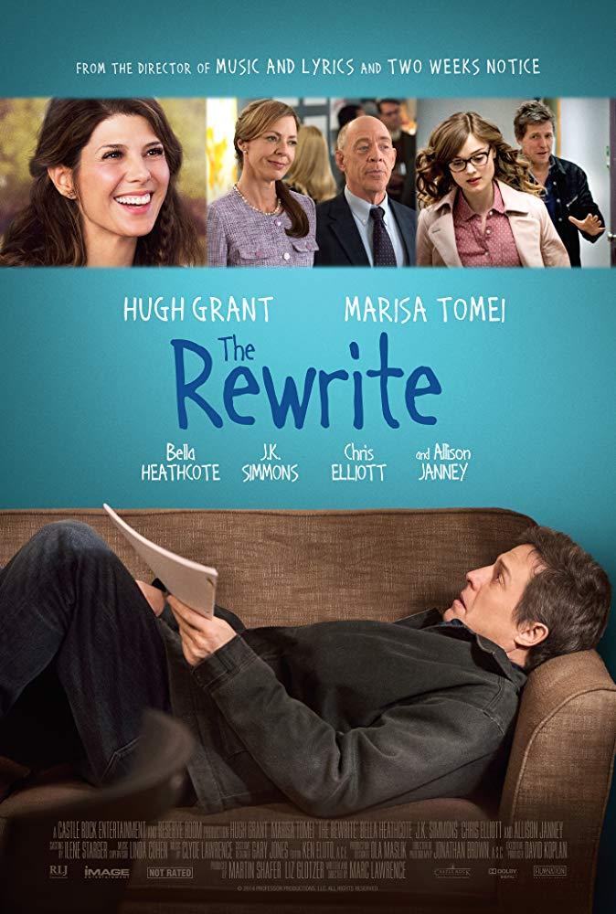 The Rewrite (2014) 1080p BluRay H264 AAC-RARBG