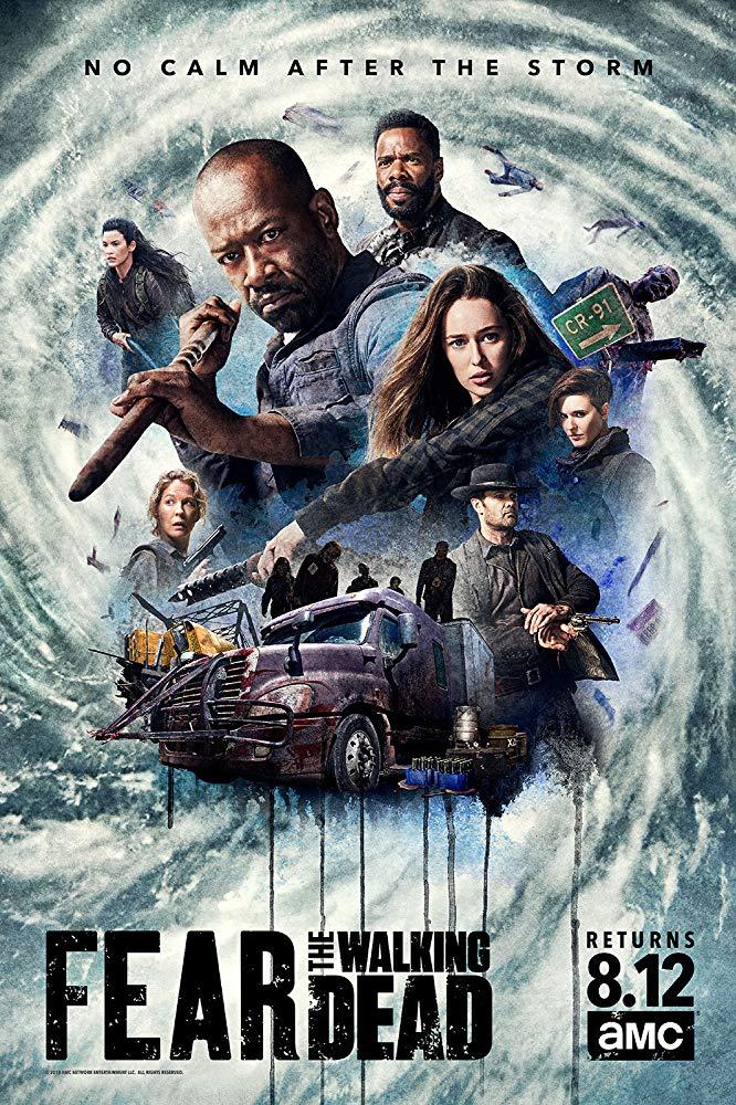 Fear the Walking Dead S04E15 720p HDTV x264-KILLERS