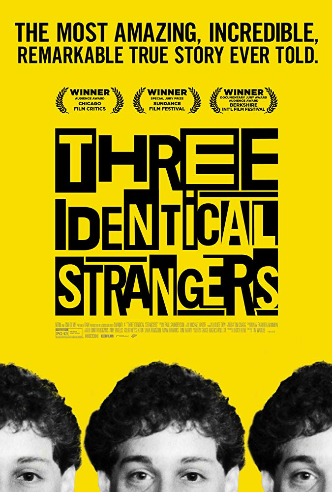 Three Identical Strangers 2018 720p BluRay x264-ROVERS