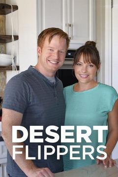 Desert Flippers S03E10 Rain Delay 720p HDTV x264-W4F