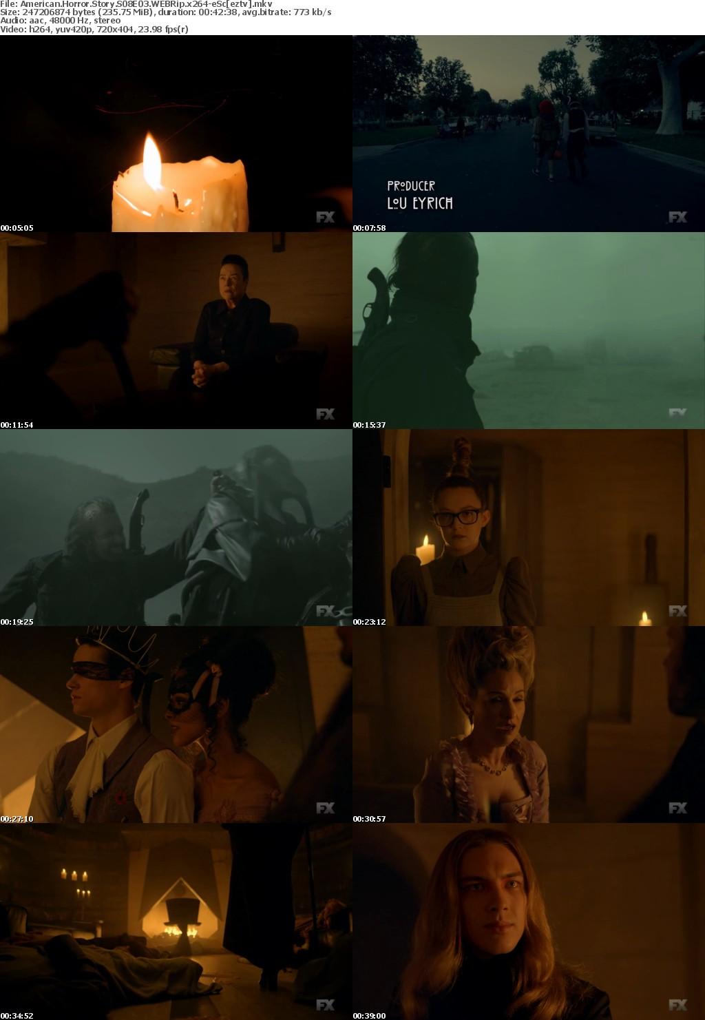 American Horror Story S08E03 WEBRip x264-eSc