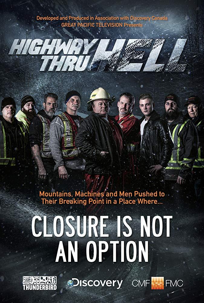 Highway Thru Hell S07E01 HDTV x264-aAF