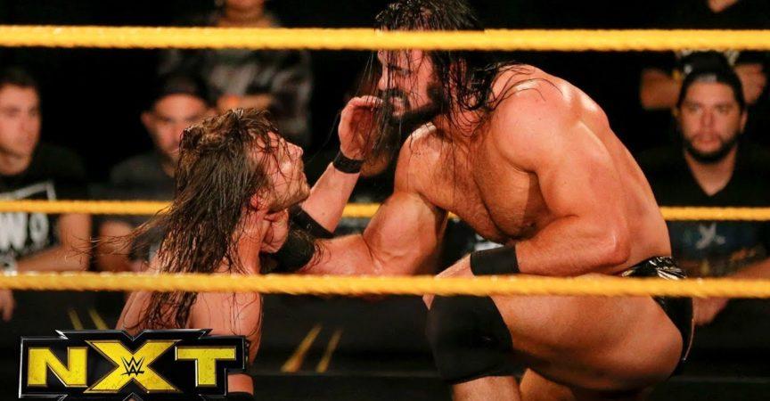 WWE NXT 2018 09 26 720p WEB h264-HEEL