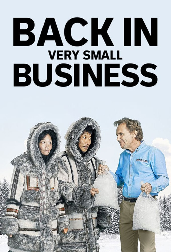 Back in Very Small Business S01E04 HDTV x264-W4F