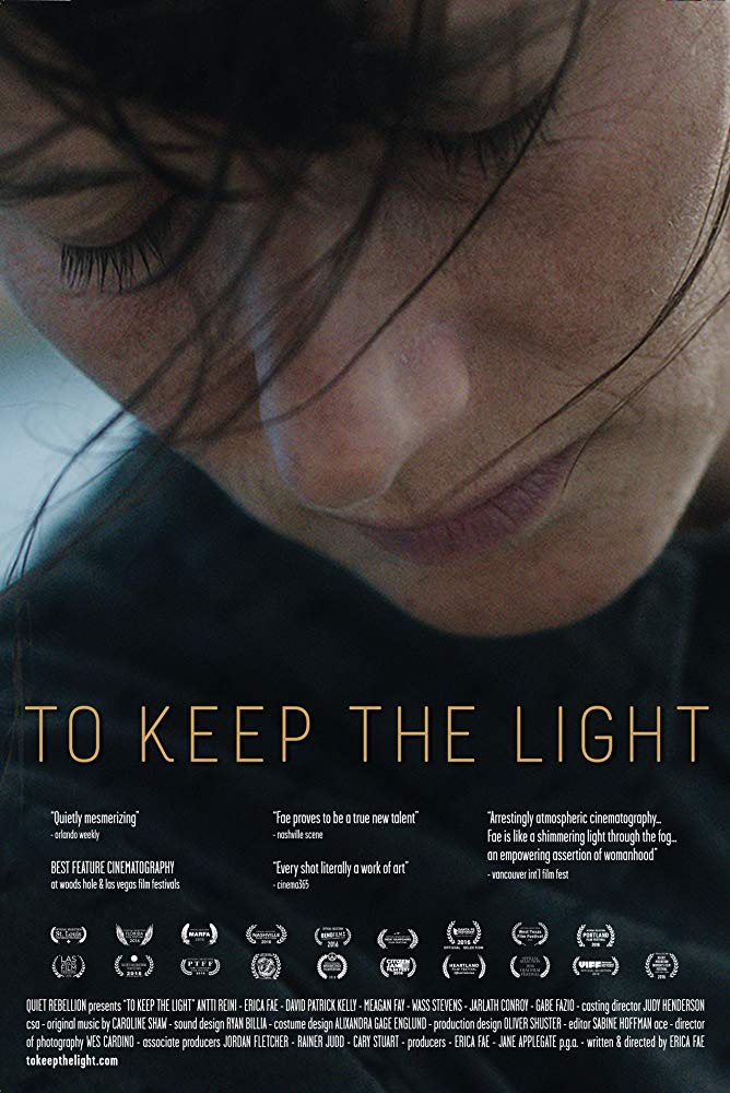 To Keep the Light 2016 720p BluRay x264-x0r