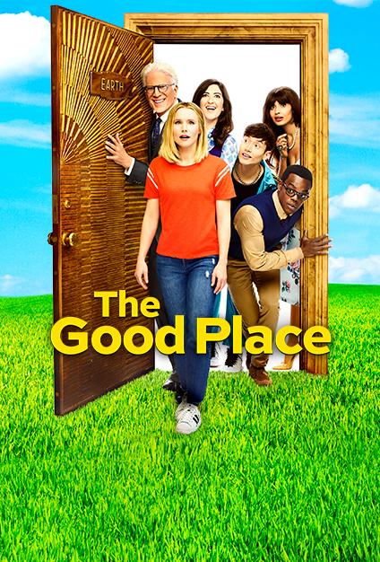 The Good Place S03E01-E02 HDTV x264-SVA