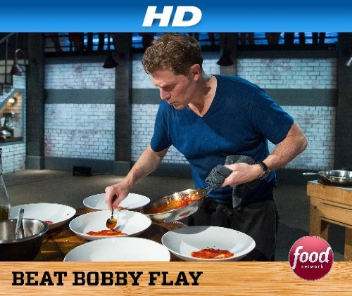 Beat Bobby Flay S18E01 Shucking The Competition 720p HDTV x264-W4F