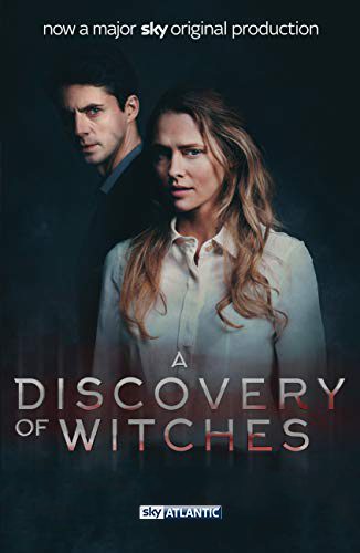 A Discovery Of Witches S01E03 720p HDTV x265-MiNX