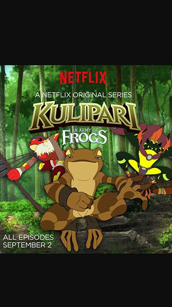 Kulipari An Army of Frogs S01E02 WEB x264-CRiMSON