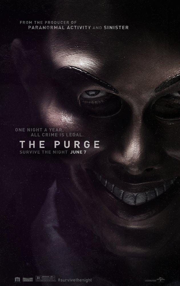 The Purge S01E04 XviD-AFG