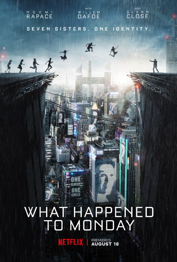 What Happened to Monday 2017 720p BluRay x264-x0r