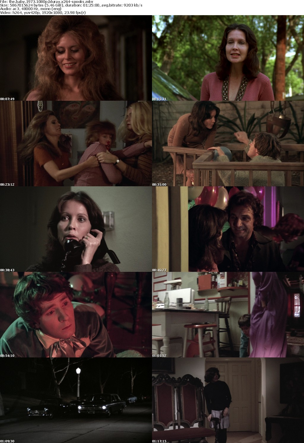 The Baby 1973 1080p BluRay x264-SPOOKS