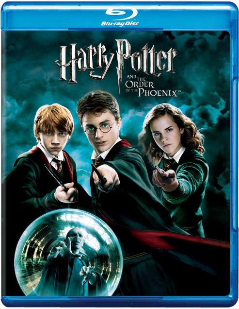 Harry Potter and the Order of the Phoenix (2007) 720p BluRay H264 AAC  RARBG