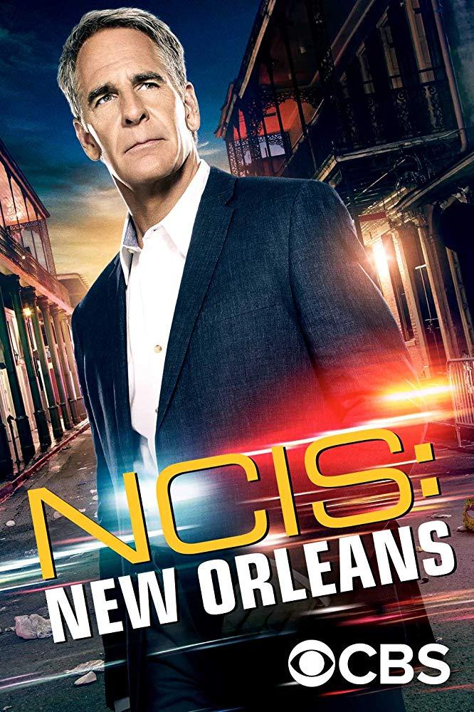 NCIS New Orleans S05E01 HDTV x264-KILLERS