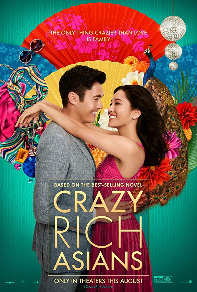 Crazy Rich Asians 2018 HDTS XviD-AVID