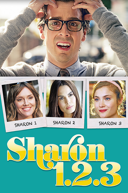 Sharon 123 (2018) HDRip XviD AC3-EVO