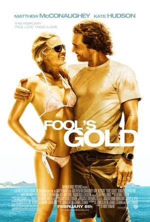 Fools Gold 2008 BRRip XviD MP3-XVID