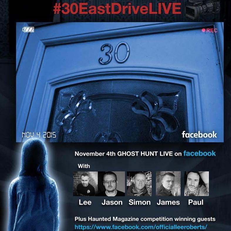 Haunted Live S01E04 Lotz House iNTERNAL 720p HDTV h264-DHD