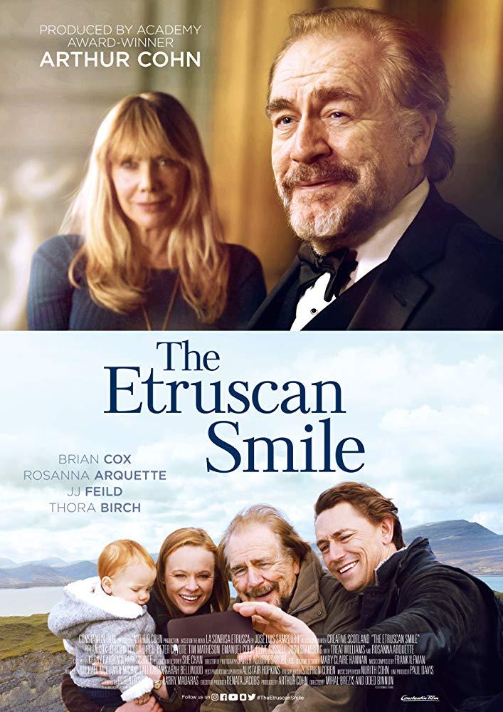 The Etruscan Smile (2018) 720p BluRay x264-GETiT