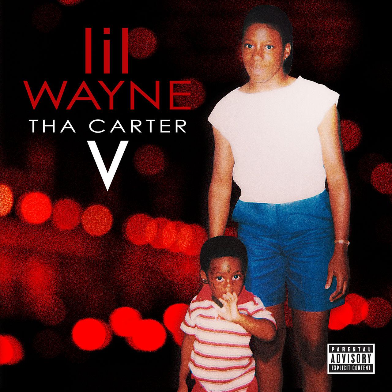 Lil Wayne - Tha Carter V (2018) [16 44 FLAC]