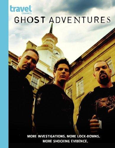 Ghost Adventures S16E10 Astoria Underground iNTERNAL 720p HDTV x264-DHD