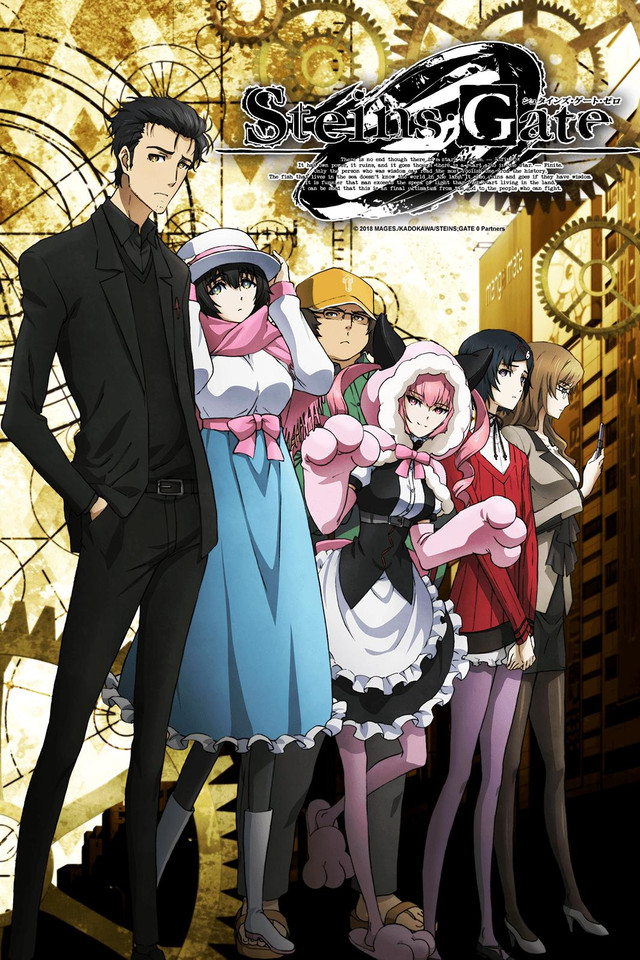 Steins Gate 0 S01E21 DUBBED 720p WEB x264-DARKFLiX