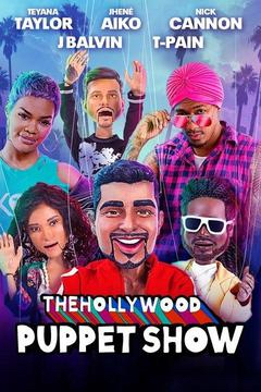 The Hollywood Puppet Shitshow S02E10 HDTV x264-YesTV