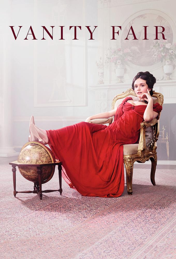 Vanity Fair S01E07 XviD-AFG