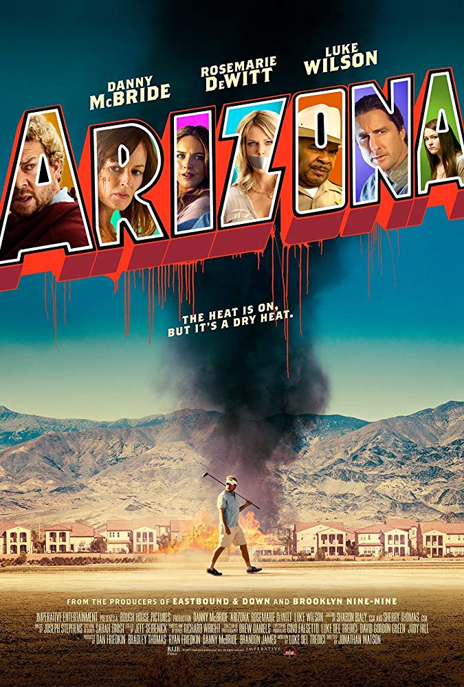 Arizona (2018) 1080p BluRay x264 DTS MW