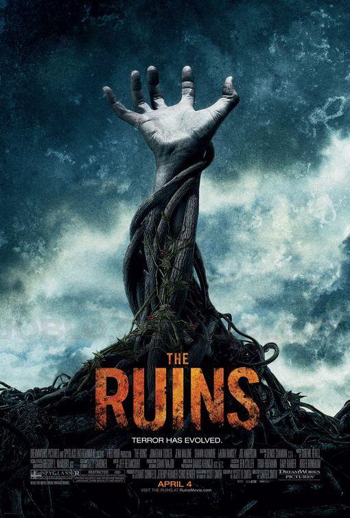 The Ruins 2008 1080p BluRay H264 AAC-RARBG