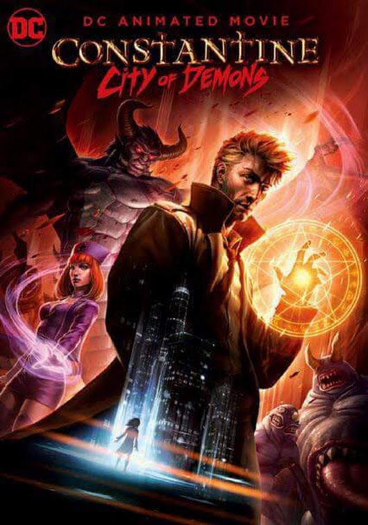 Constantine City of Demons The Movie 2018 1080p BluRay H264 AAC-RARBG