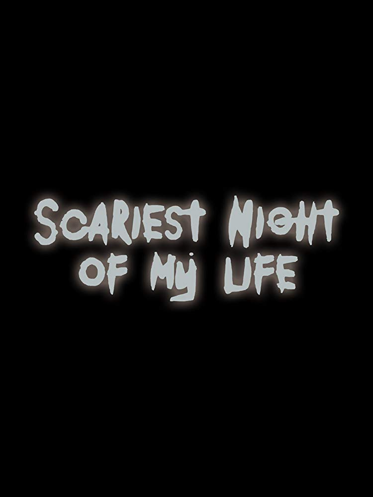 Scariest Night of My Life S01E05 Psych-Oh and Pain in the Attic 720p WEBRip x264-CAFFEiNE